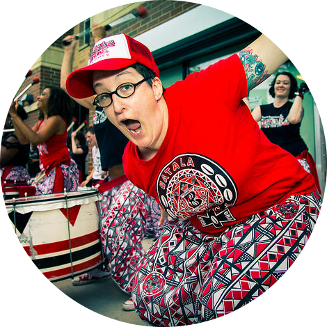 batala new york learn to play drums with stacy kovacs